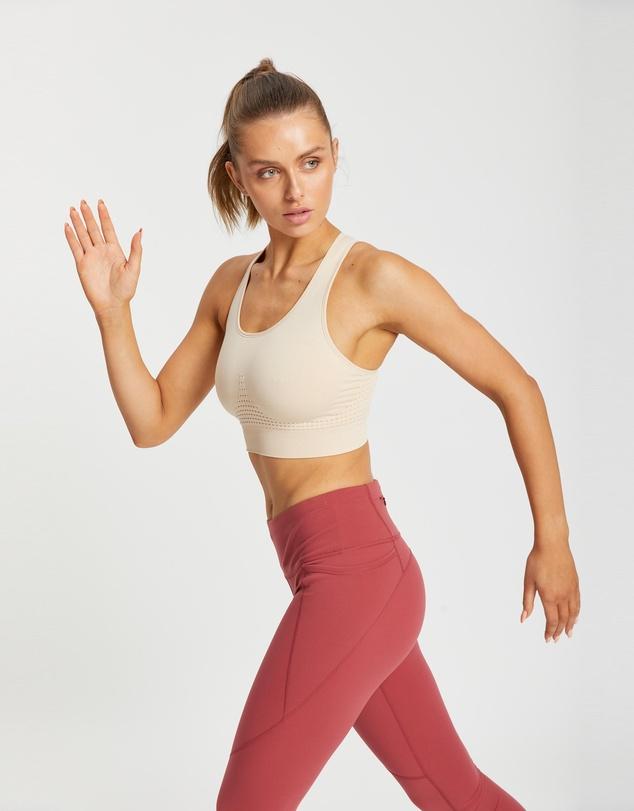 Women Stamina Workout Bra