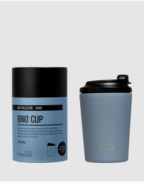 Fressko - Bino 8oz Reusable Coffee Cup