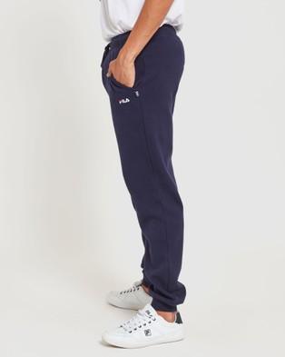 Fila Classic Pants - Sweatpants (New Navy)