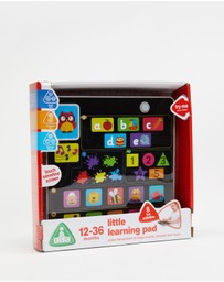 Early Learning Centre - Little Learning Pad - Babies