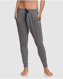 Roxy - Womens Jungle Roots Sports Track Pant