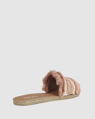 Verali Tobi - Sandals (Blush )