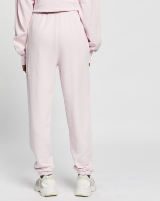 C&M CAMILLA AND MARC Marvin Trackpants - Sweatpants (Ice Pink)