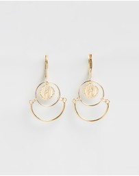Petite Grand - Piha Earrings