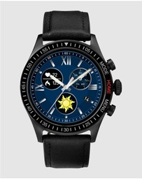 iConnect By Timex - iConnect Pro Black