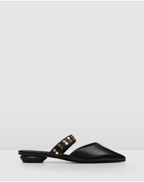 Jo Mercer - Cate Dress Flats