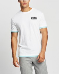 Puma - Summer Court Elevated Tee