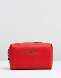 LOVE MOSCHINO - Cosmetic Bag