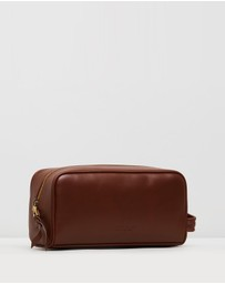 R.M. Williams - City Washbag