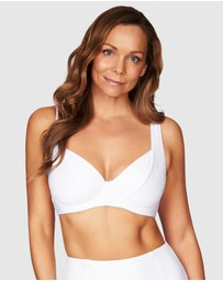 Sea Level Australia - Majorca DD/E Underwire Bra Top
