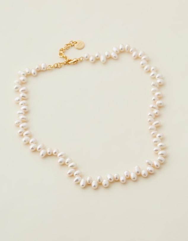 Women Moana Necklace