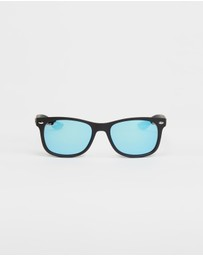 Ray-Ban Junior - Junior New Wayfarer - Kids