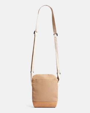 Bellroy City Pouch Premium - Bum Bags (Neutrals)