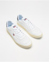 Tommy Hilfiger - Essential Cupsole Trainers - Men's