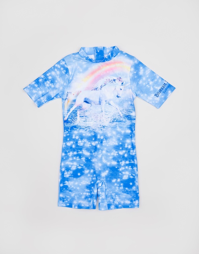 Bluesalt Beachwear - Unicorn Rash Suit