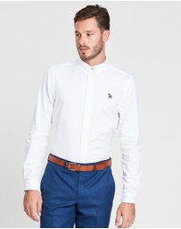PS by Paul Smith - Tailored Fit LS Shirt