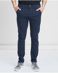 Academy Brand - The Cooper Chinos