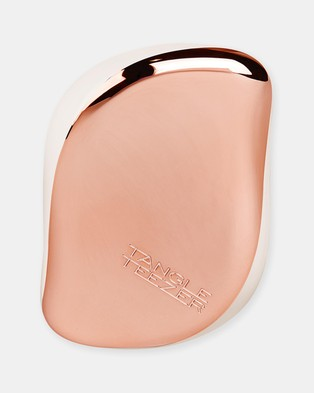 Tangle Teezer Compact Styler - Beauty (Rose Gold)