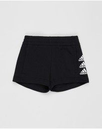 adidas Performance - Must Haves Shorts - Kids-Teens