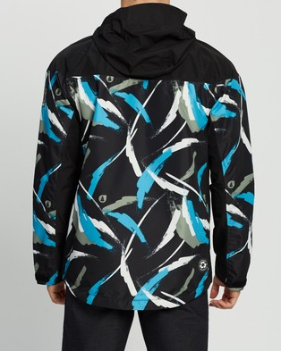 Picture Abstral 2.5L Jacket - Coats & Jackets (B Astral)