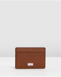 BOSS - Crosstown Money Clip Cardholder