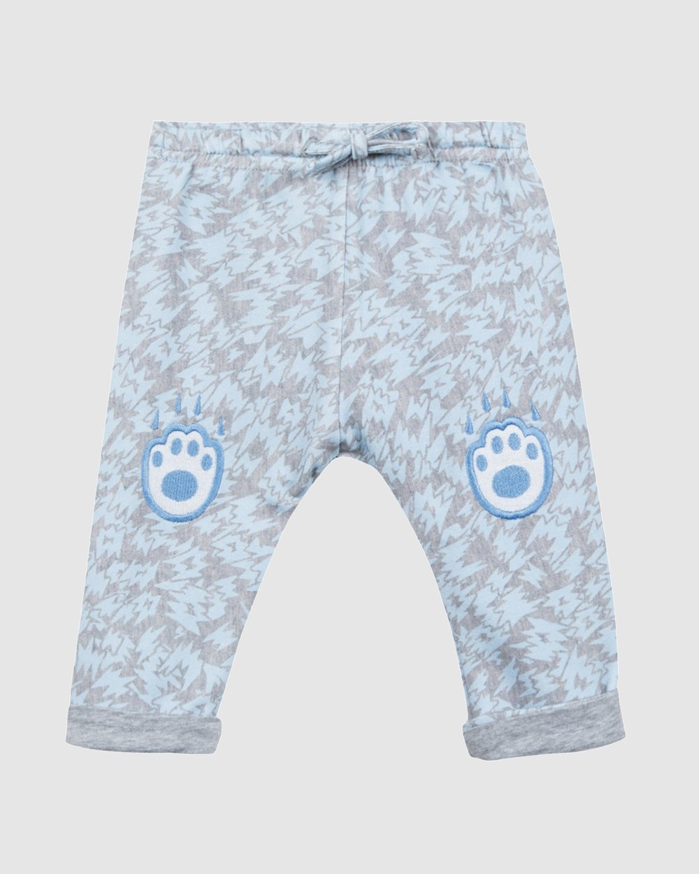 91d54d492f16f1 Animal Print Trackpants - Babies by Kenzo Kids Online | THE ICONIC |  Australia