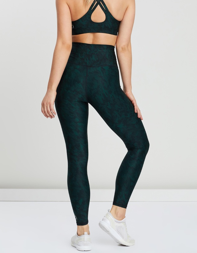 Nimble Activewear - High Rise Long Tights