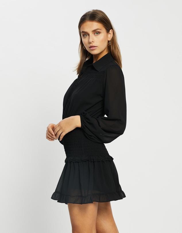 Women Rakel Mini Dress