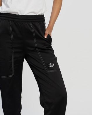 adidas Originals Track Pants - Pants (Black)