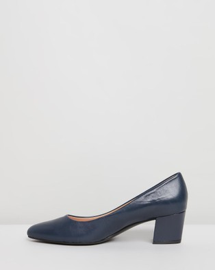 Naturalizer Carmen - All Pumps (Navy)