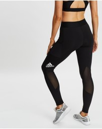 adidas Performance - Alphaskin Long Tights