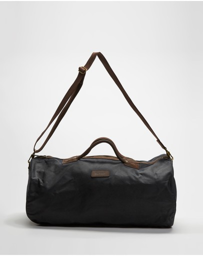 Barbour - Wax Holdall