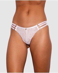 Vamp By Bras N Things - Vamp North Brazilian Knicker