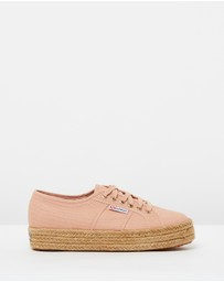 Superga - Cotropew - Women's