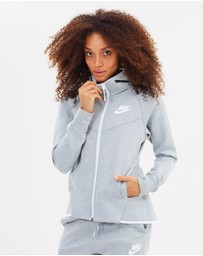 Tech Fleece Windrunner Hoodie - Women's