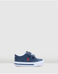 Polo Ralph Lauren - Elmwood Ez Tumbled Infant