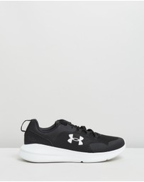 Under Armour - UA Essential Sportstyle Shoes - Men's