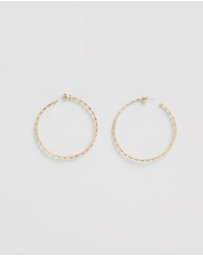 Luv Aj - The Pave Star Hoops