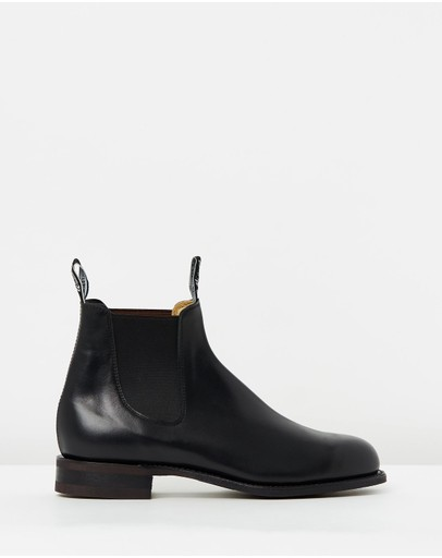 R.M.Williams - Comfort Turnout Boots