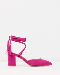 SPURR - Lillian Pumps
