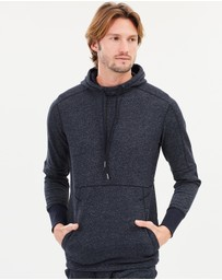 Under Armour - Speckled Terry Hoodie