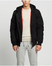 Superdry - Military Flight Bomber Jacket