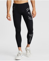 Virus - RX7 CoolJade™ V2 Compression Pants