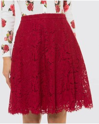 Alannah Hill - Freshly Picked Skirt