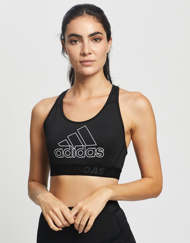 adidas Performance - Don't Rest Badge of Sport Bra