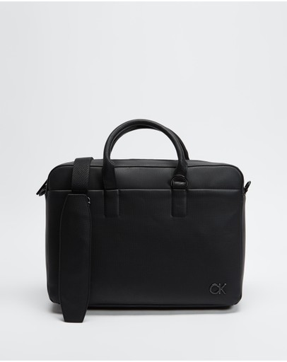 Calvin Klein - Laptop Bag With Pocket