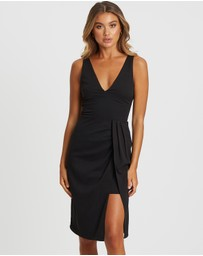 CHANCERY - Bianca Midi Dress