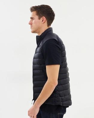 Arc'teryx Cerium LT Vest - Coats & Jackets (Black)