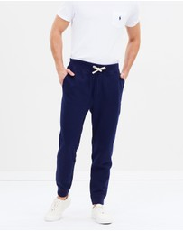 Polo Ralph Lauren - Rib Cuff Pants