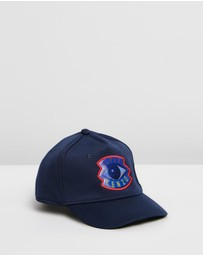Kenzo Kids - Crazy Jungle Cap - Kids